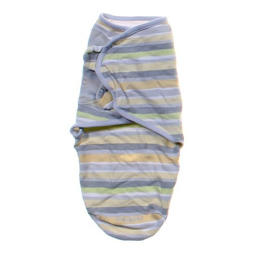 Swaddle Me Striped Swaddling Cloth at up to 95% Off - Swap.com