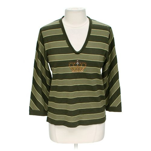 Altra Striped Sweater in size XL at up to 95% Off - Swap.com