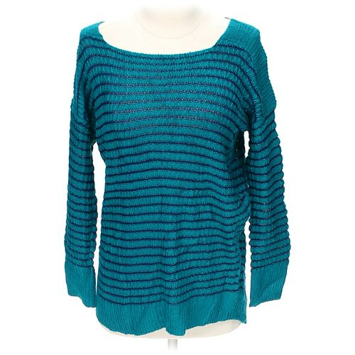 a.n.a Striped Sweater in size M at up to 95% Off - Swap.com