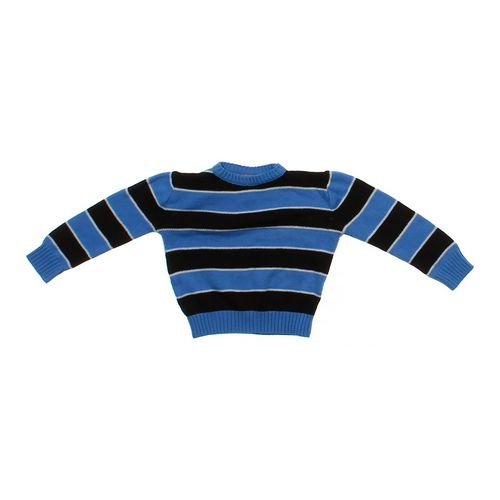 Arizona Striped Sweater in size 4/4T at up to 95% Off - Swap.com