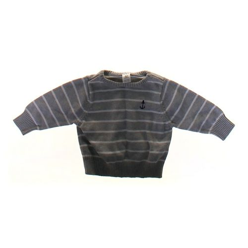 Carter's Striped Sweater in size 12 mo at up to 95% Off - Swap.com