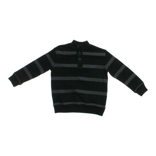 Cherokee Striped Sweater in size 6 at up to 95% Off - Swap.com