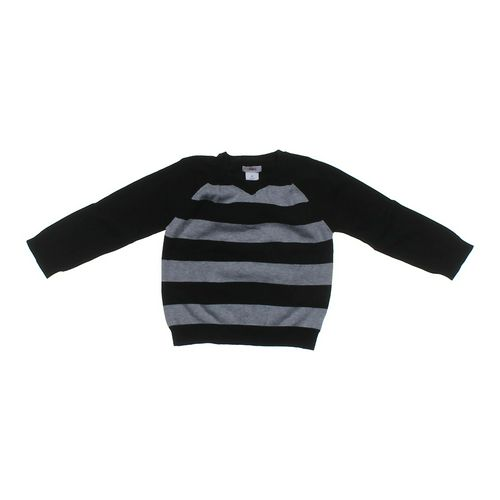 Circo Striped Sweater in size 5/5T at up to 95% Off - Swap.com