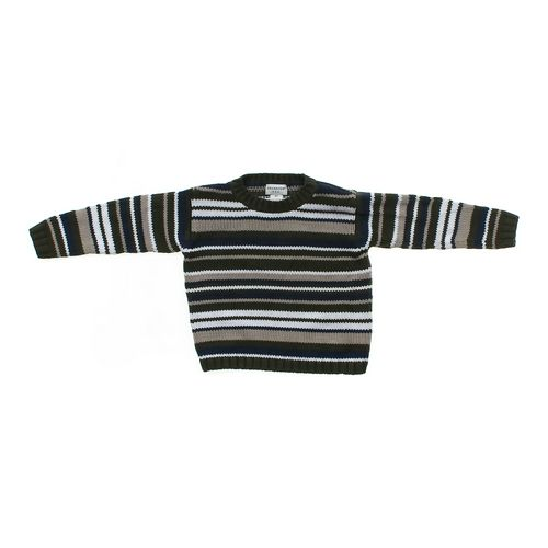 Covington Striped Sweater in size 4/4T at up to 95% Off - Swap.com