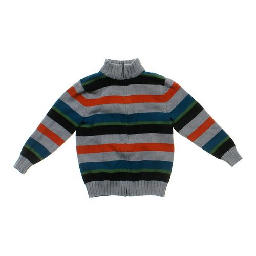 Crazy 8 Striped Sweater in size 8 at up to 95% Off - Swap.com