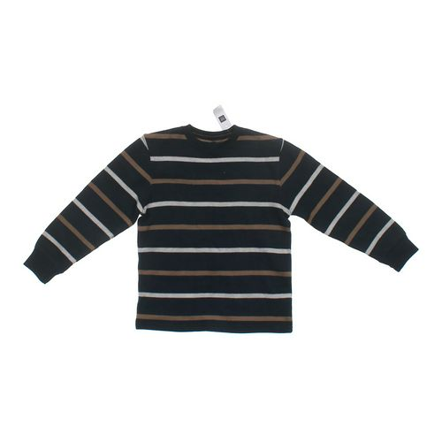 Gap Striped Sweater in size 10 at up to 95% Off - Swap.com