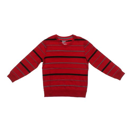 Old Navy Striped Sweater in size 8 at up to 95% Off - Swap.com