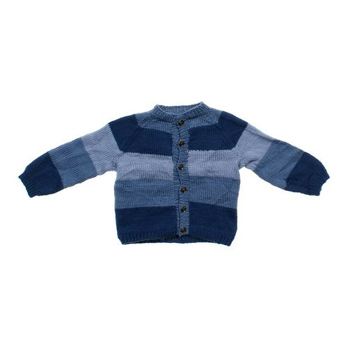 Striped Sweater in size 12 mo at up to 95% Off - Swap.com
