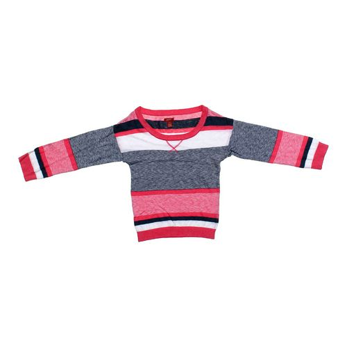 Striped Sweater in size 14 at up to 95% Off - Swap.com