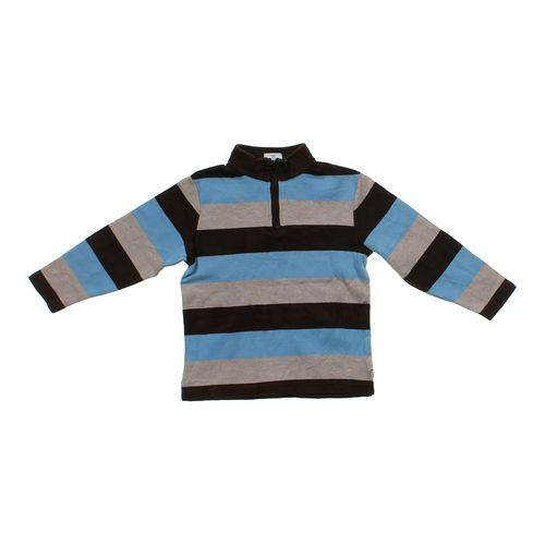 Crazy 8 Striped Sweater in size 5/5T at up to 95% Off - Swap.com