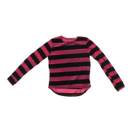 Cuddl Duds Striped Sweater in size 14 at up to 95% Off - Swap.com