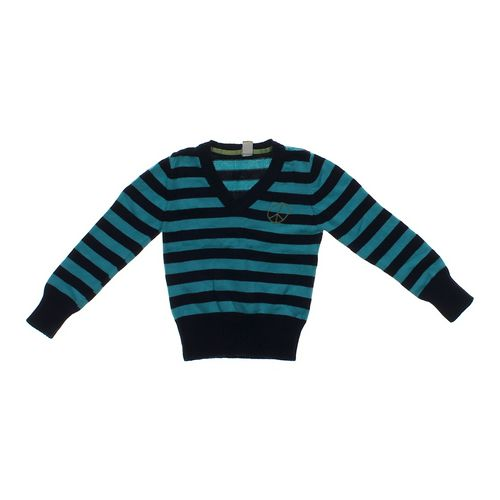 Old Navy Striped Sweater in size 10 at up to 95% Off - Swap.com
