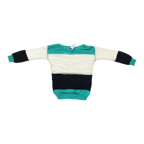 Say What? Striped Sweater in size JR 3 at up to 95% Off - Swap.com