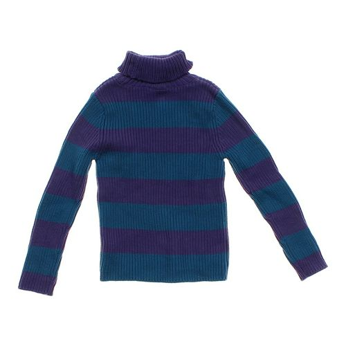 The Children's Place Striped Sweater in size 5/5T at up to 95% Off - Swap.com