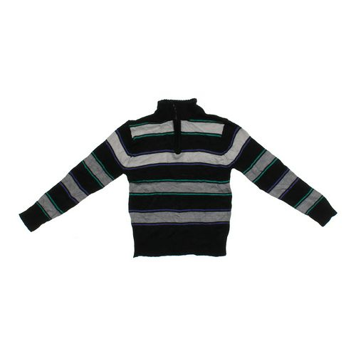 X Label Striped Sweater in size 10 at up to 95% Off - Swap.com