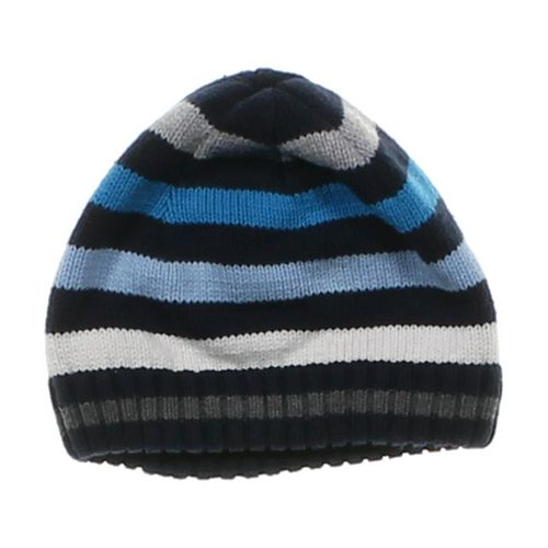 The Children's Place Striped Sweater Hat in size 7 at up to 95% Off - Swap.com