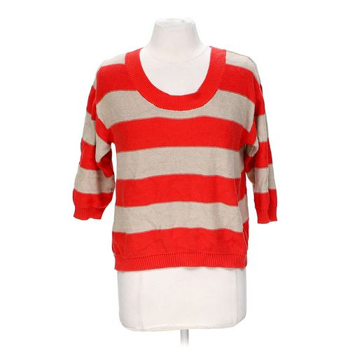 Old Navy Striped Sweater in size M at up to 95% Off - Swap.com