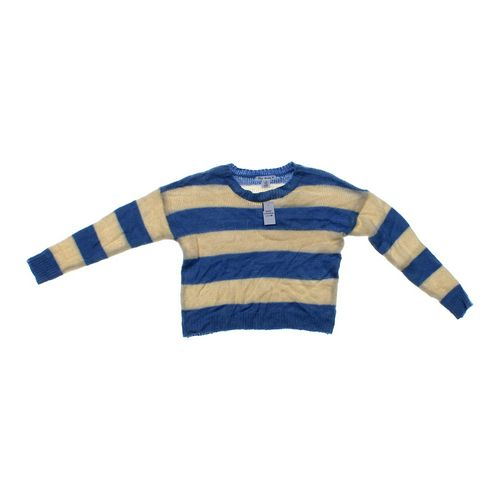 Say What? Striped Sweater in size M at up to 95% Off - Swap.com