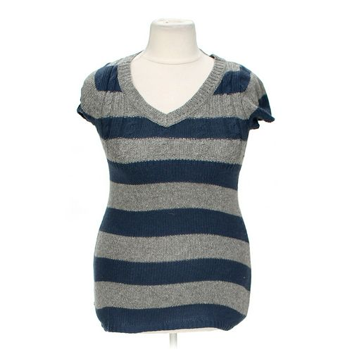 SO Striped Sweater in size L at up to 95% Off - Swap.com
