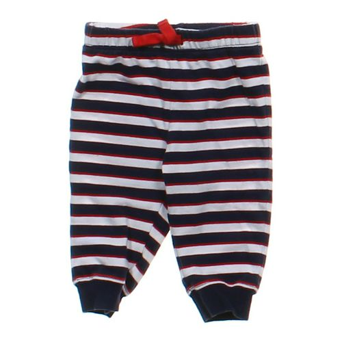 Gymboree Striped Sweatpants in size 3 mo at up to 95% Off - Swap.com