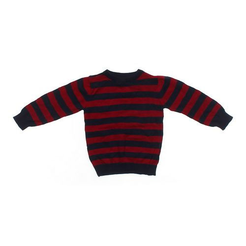 The Children's Place Striped Sweatshirt in size 4/4T at up to 95% Off - Swap.com