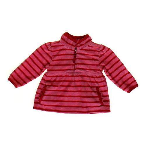Old Navy Striped Sweatshirt in size 12 mo at up to 95% Off - Swap.com