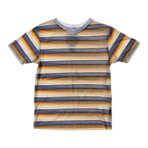 Mambo Striped T ee in size 8 at up to 95% Off - Swap.com