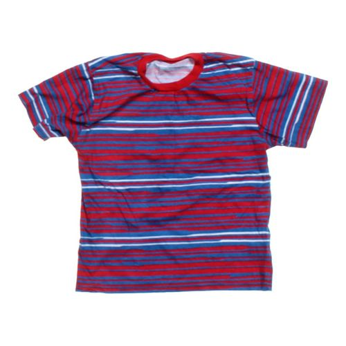 Striped T-shirt in size 8 at up to 95% Off - Swap.com