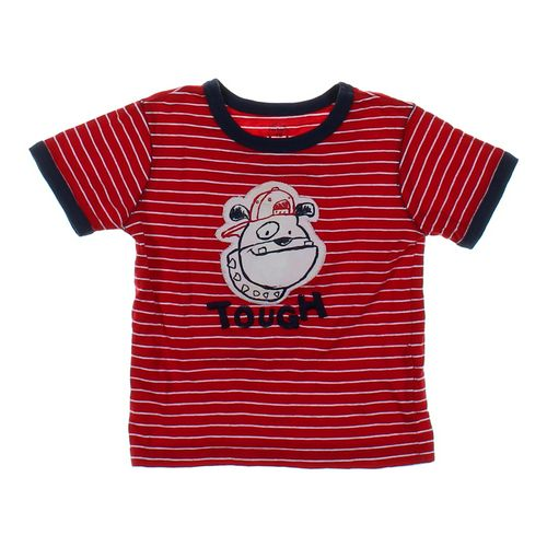 Carter's Striped T-shirt in size 18 mo at up to 95% Off - Swap.com