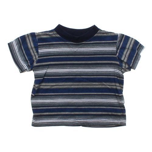 Cherokee Striped T-shirt in size 5/5T at up to 95% Off - Swap.com
