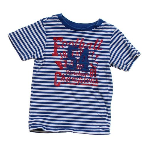 The Children's Place Striped T-Shirt in size 2/2T at up to 95% Off - Swap.com