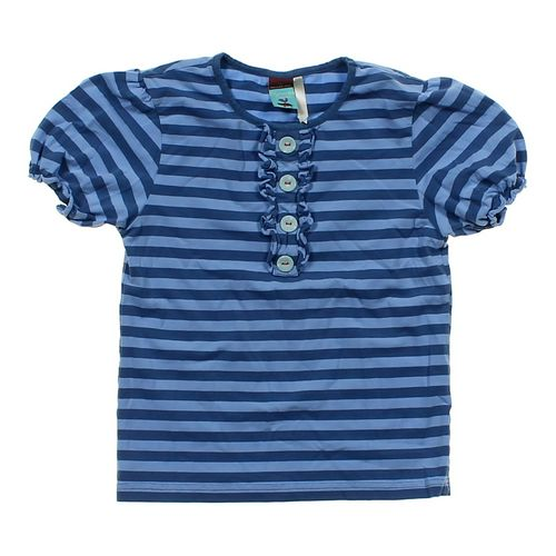 Character Counts Striped T-shirt in size 8 at up to 95% Off - Swap.com