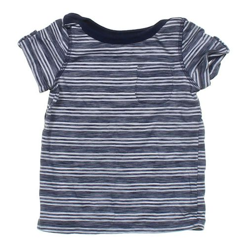 Cherokee Striped T-shirt in size 3/3T at up to 95% Off - Swap.com
