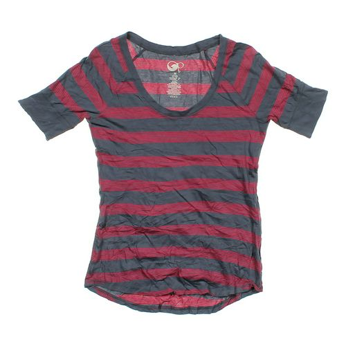 Op Striped T-shirt in size JR 7 at up to 95% Off - Swap.com