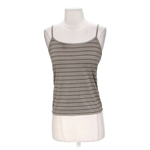 Banana Republic Striped Tank in size XS at up to 95% Off - Swap.com