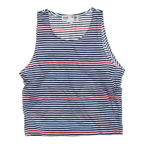 Hang Ten Striped Tank in size 6 at up to 95% Off - Swap.com