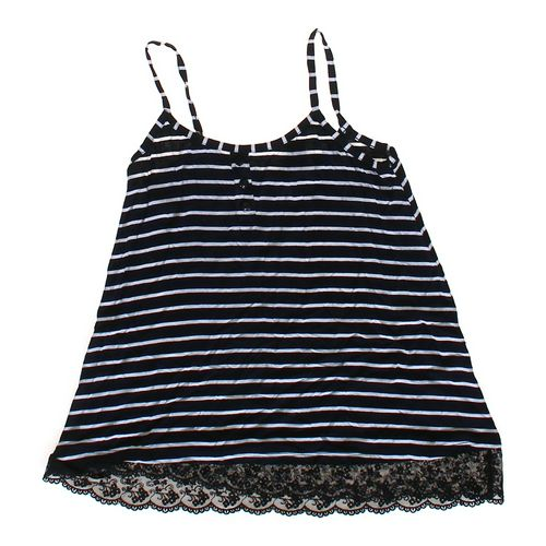 Ultra Flirt Striped Tank in size JR 3 at up to 95% Off - Swap.com