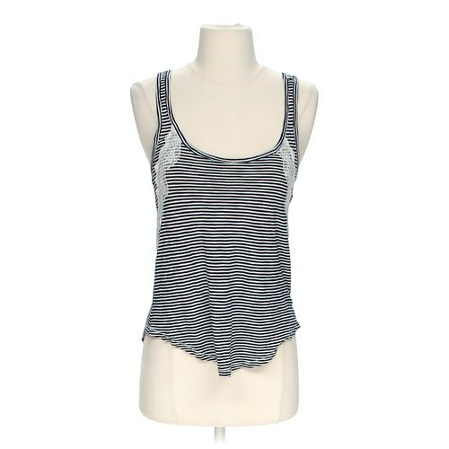 Aerie Striped Tank in size S at up to 95% Off - Swap.com