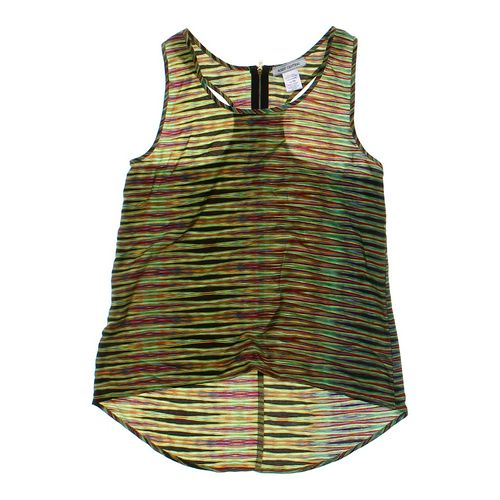 Body Central Striped Tank Top in size XS at up to 95% Off - Swap.com