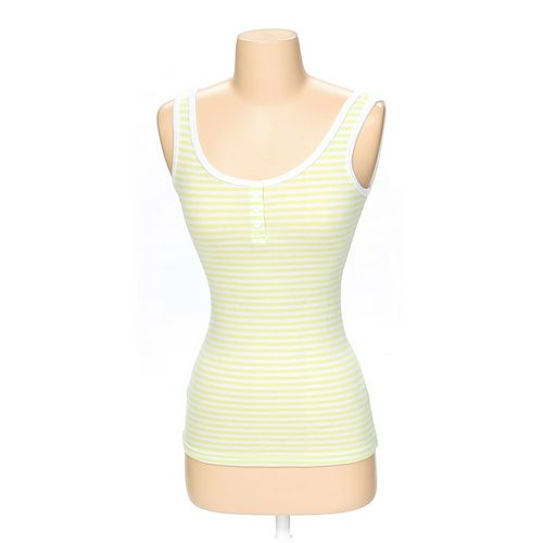 Cynthia Rowley Striped Tank Top in size XS at up to 95% Off - Swap.com