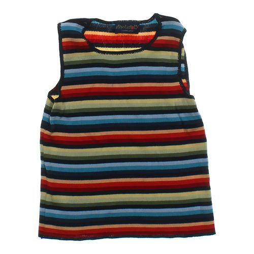 Absolutely Famous Striped Tank Top in size JR 3 at up to 95% Off - Swap.com