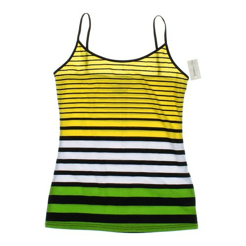 Bobbie Brooks Striped Tank Top in size JR 7 at up to 95% Off - Swap.com