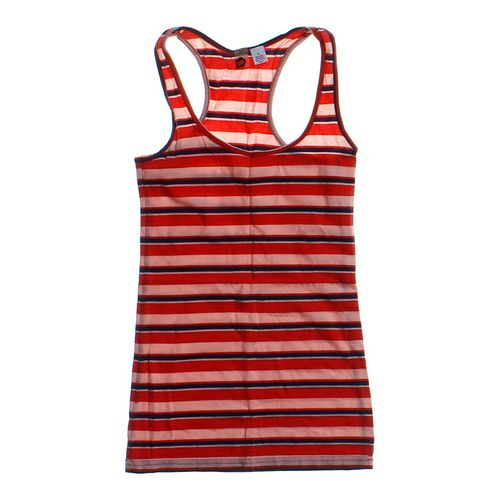BP Striped Tank Top in size JR 3 at up to 95% Off - Swap.com