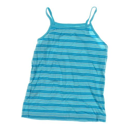 Circo Striped Tank Top in size 10 at up to 95% Off - Swap.com