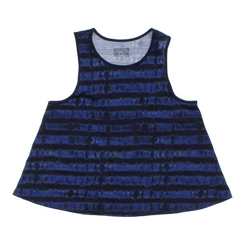 Converse Striped Tank Top in size JR 7 at up to 95% Off - Swap.com