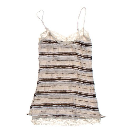 Deb Striped Tank Top in size JR 3 at up to 95% Off - Swap.com