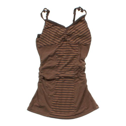 Express Striped Tank Top in size JR 0 at up to 95% Off - Swap.com