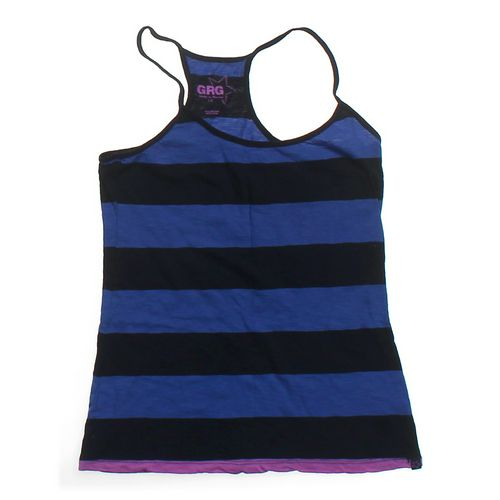 Garage Striped Tank Top in size JR 7 at up to 95% Off - Swap.com