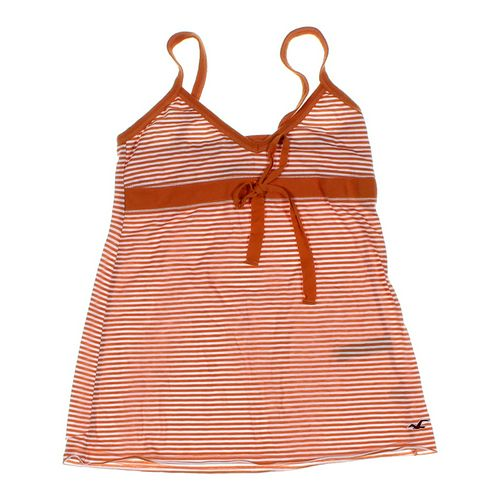 Hollister Striped Tank Top in size JR 3 at up to 95% Off - Swap.com