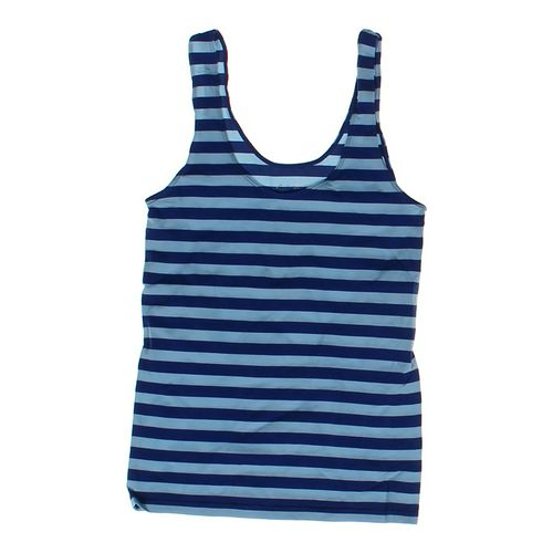 Striped Tank Top in size JR 5 at up to 95% Off - Swap.com